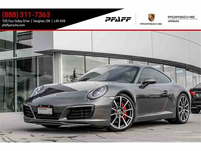 Picture of '17 911 Carrera S - MQWL