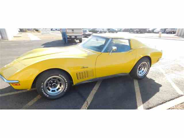 Picture of '71 Corvette - MQX0