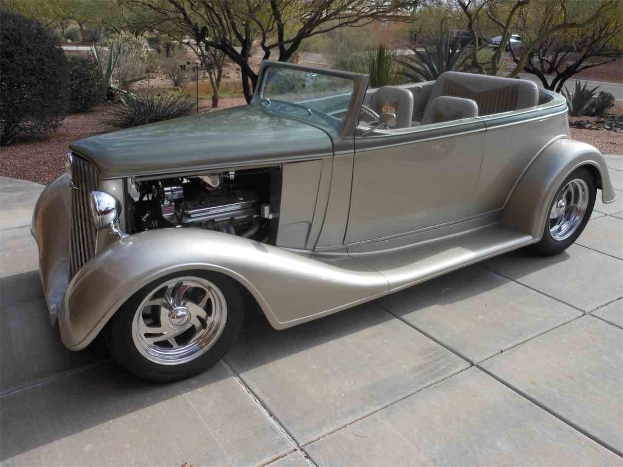 Classic Vehicles for Sale on ClassicCars.com in Arizona