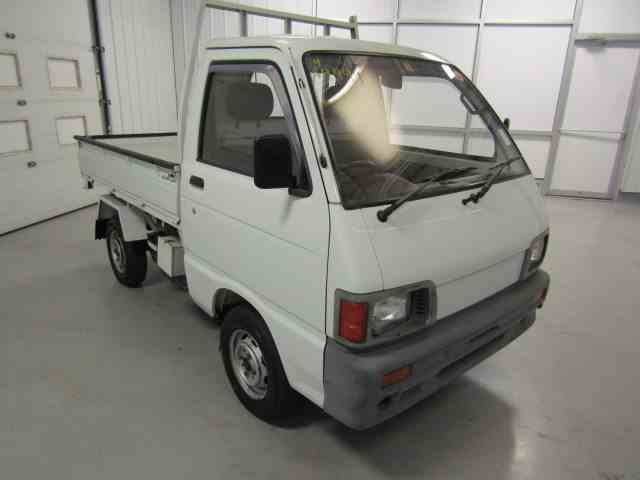 Picture of '92 HiJet - MQXJ