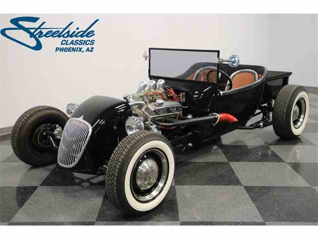 Picture of '23 T-Bucket Track T Roadster located in Mesa Arizona - $24,995.00 - MQXM