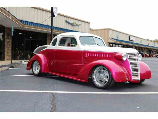 Picture of '38 Street Rod - MQ06