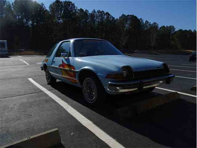 Picture of '77 Pacer - MQXR