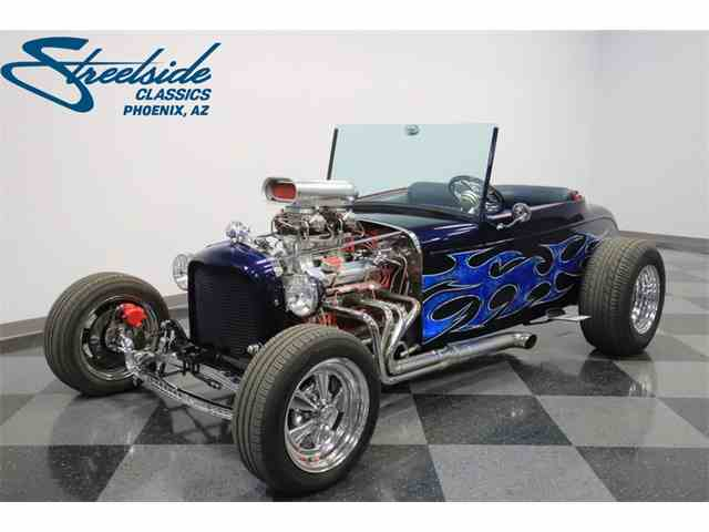 Picture of Classic 1931 Ford Roadster located in Arizona - $34,995.00 - MQXS
