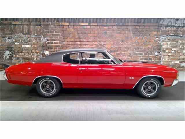 Picture of '71 Chevelle - MQYQ