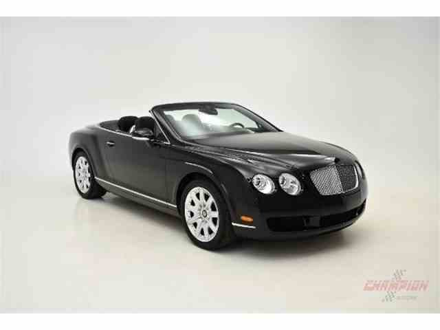 Picture of '09 Continental - MQYT