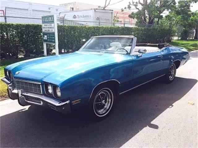 Picture of Classic '72 Buick Skylark located in Illinois - MQZ9