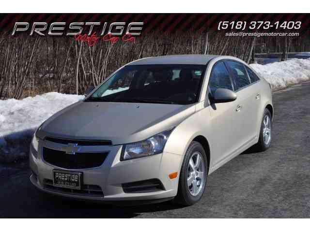 Picture of '11 Cruze - MQZF