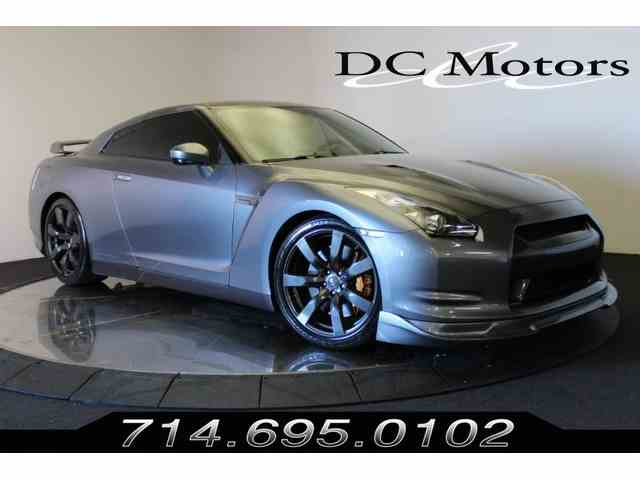 Picture of '10 GT-R - MQZN