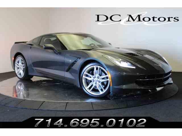 Picture of '17 Corvette - MQZO