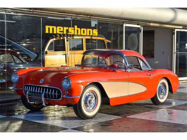 Picture of '56 Corvette - MR05