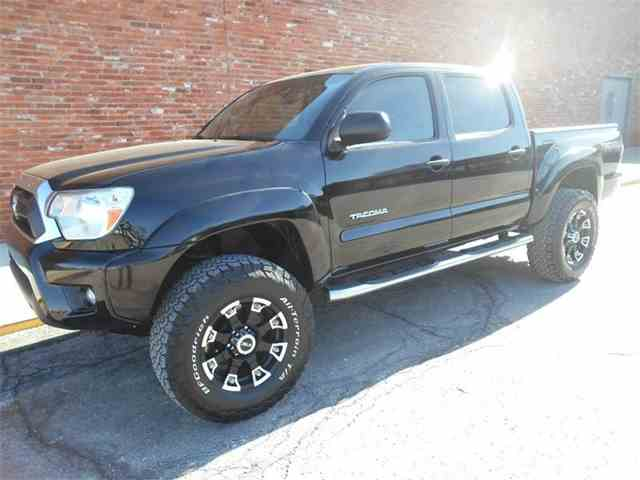 Picture of '13 Tacoma - MR07