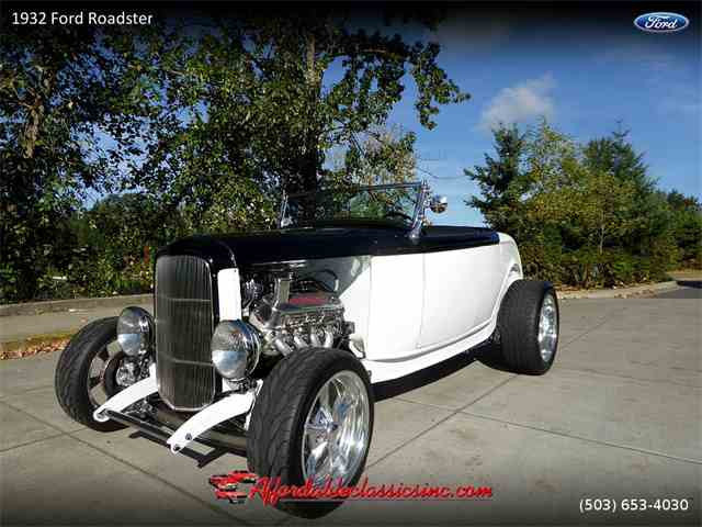 Picture of '32 Roadster - MR09