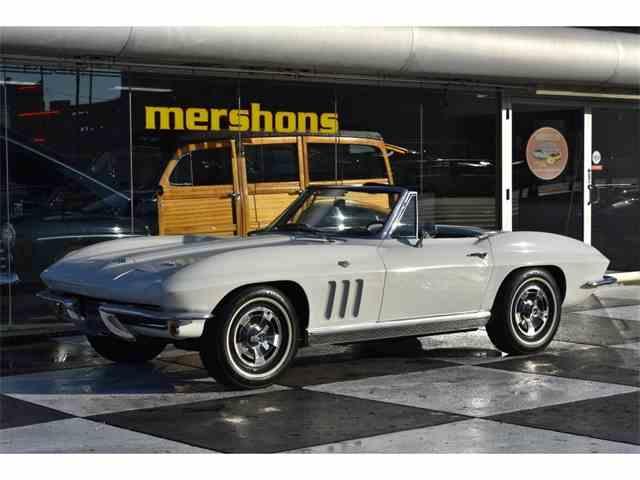 Picture of '66 Corvette - MR0A