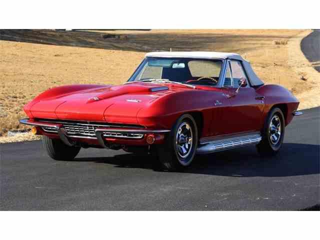 Picture of '66 Corvette - MR0D