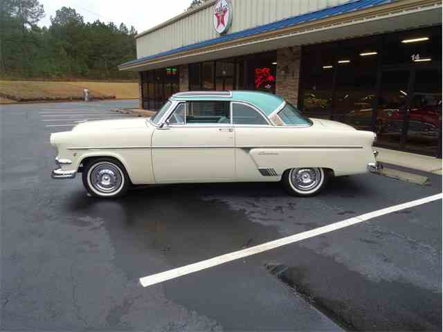 Picture of '54 Crestline - MQ0G