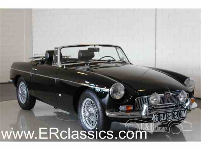 Picture of Classic '69 MGB Offered by E & R Classics - MR1C
