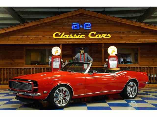 Picture of '68 Camaro - MR1H
