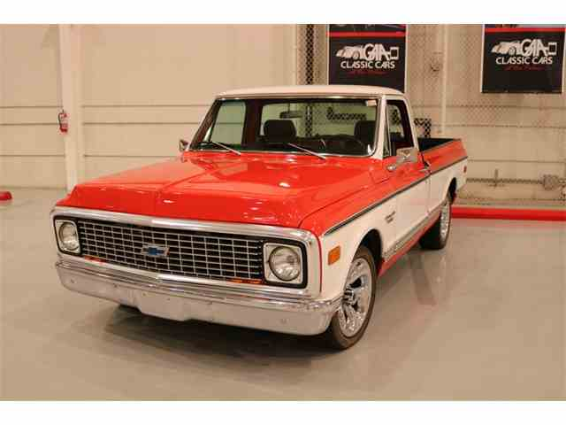 Picture of '70 C10 - MQ0L