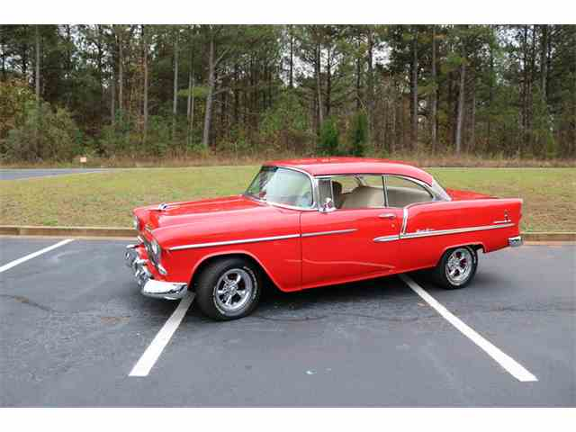 Picture of '55 Bel Air - MQ0O
