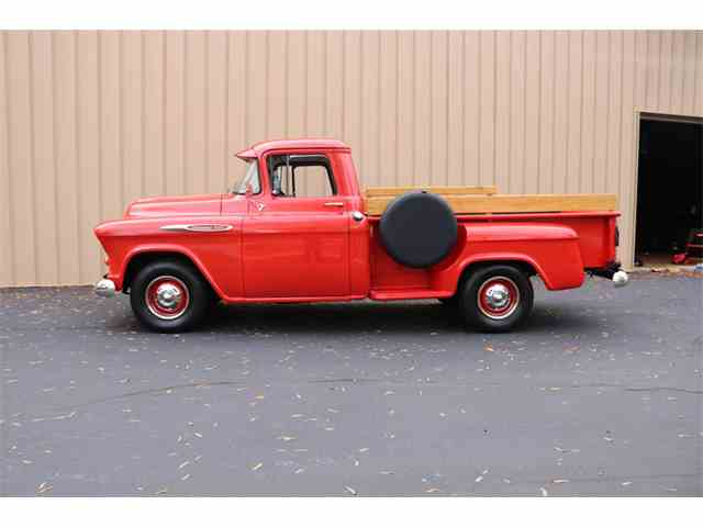 Picture of '57 3200 located in Greensboro NORTH CAROLINA Offered by GAA Classic Cars Auction (Greensboro) - MQ0P