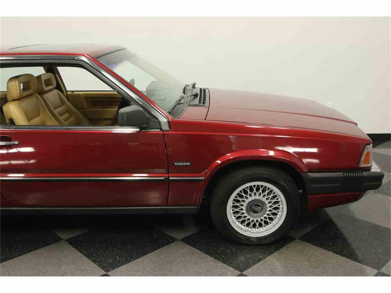 1991 Volvo Bertone 780 Turbo Coupe for Sale | ClassicCars.com | CC-1061534