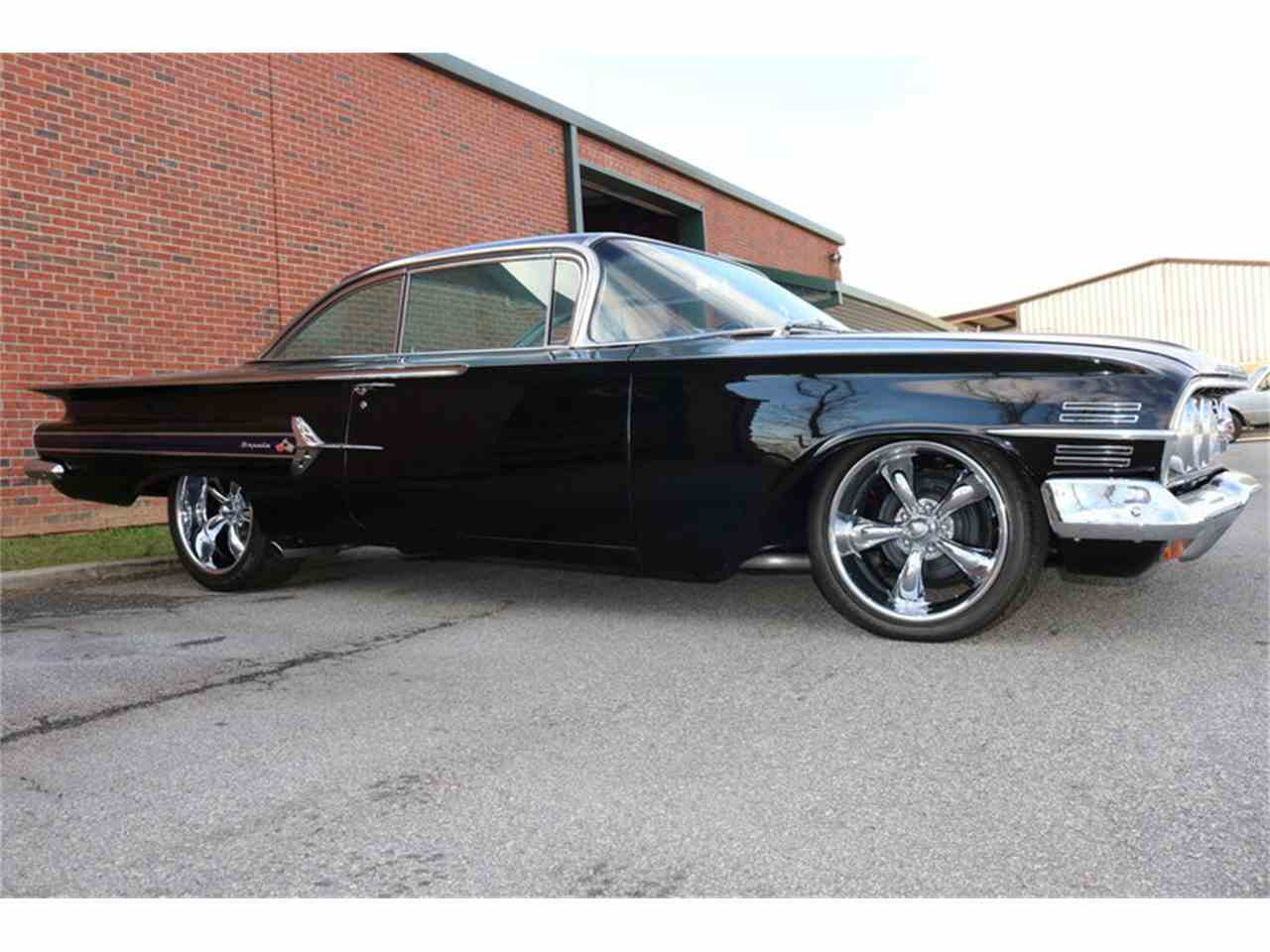 1960 Chevrolet Impala for Sale on ClassicCars.com