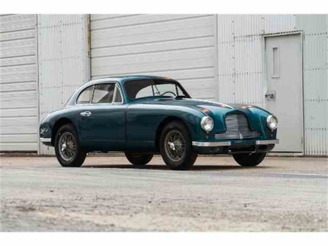 Picture of '53 Coupe - MR4D