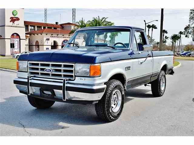 Picture of '88 F150 - MR52