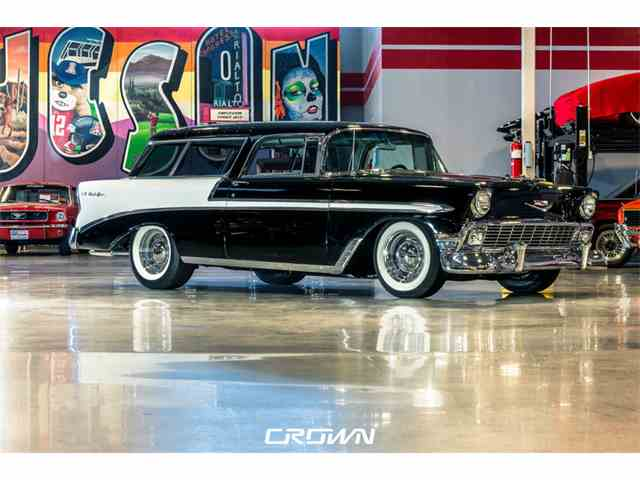 Picture of '56 Nomad - MR5A