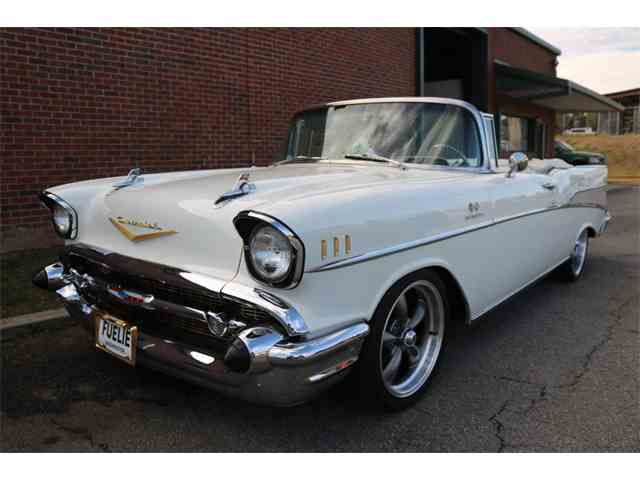 Picture of '57 Bel Air - MQ0Z