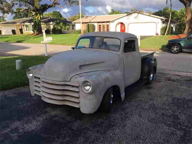 Picture of '47 Pickup - MR67