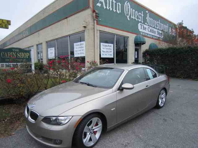 Picture of '08 335i - MR6F