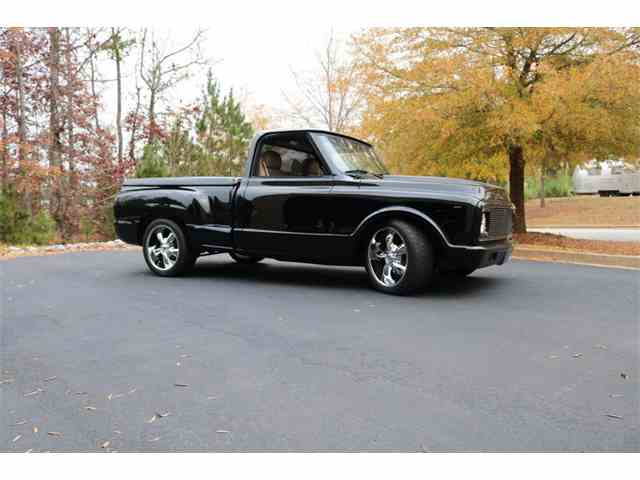 Picture of '72 C10 - MQ12