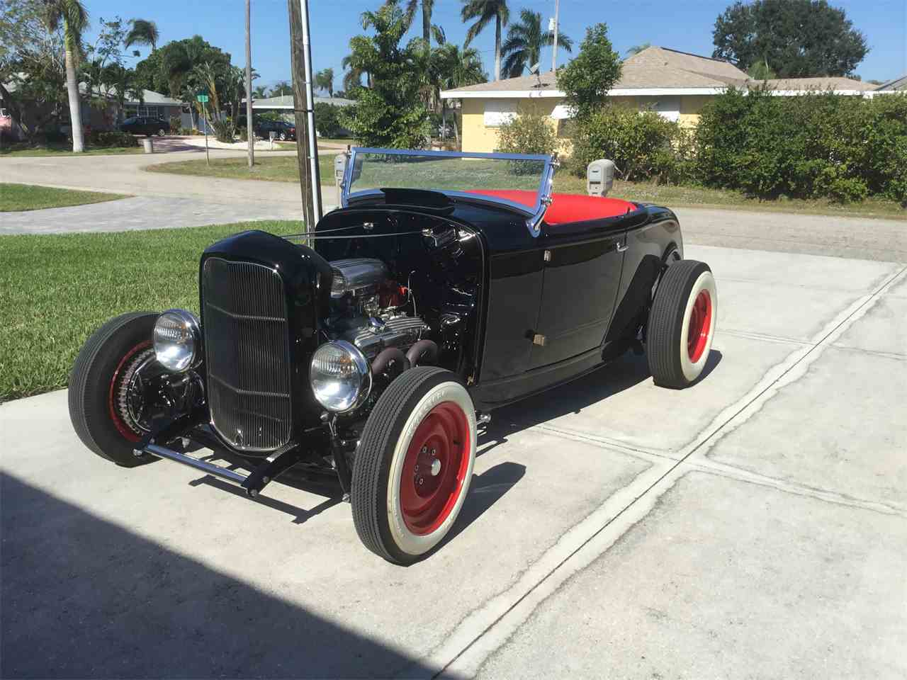 1932 Ford Roadster for Sale on ClassicCars.com