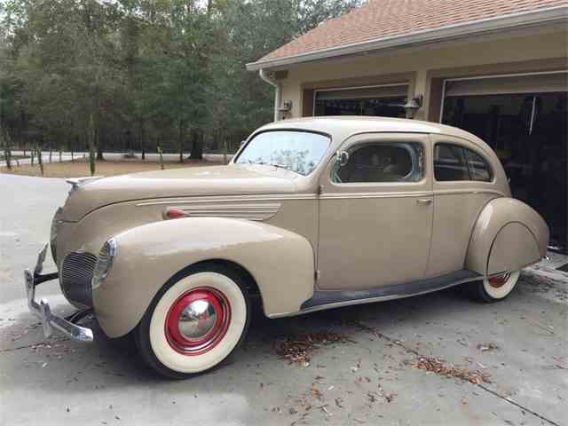 Picture of '38 Zephyr - MR91