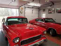 Picture of '55 Bel Air - MR94
