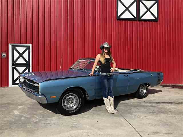 Picture of '69 Dart GT located in FLORIDA - MR96