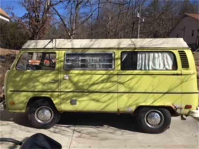 Picture of '74 Westfalia Camper located in MO. - $14,900.00 - MR9B