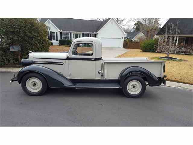 Picture of '37 Pickup - MR9D