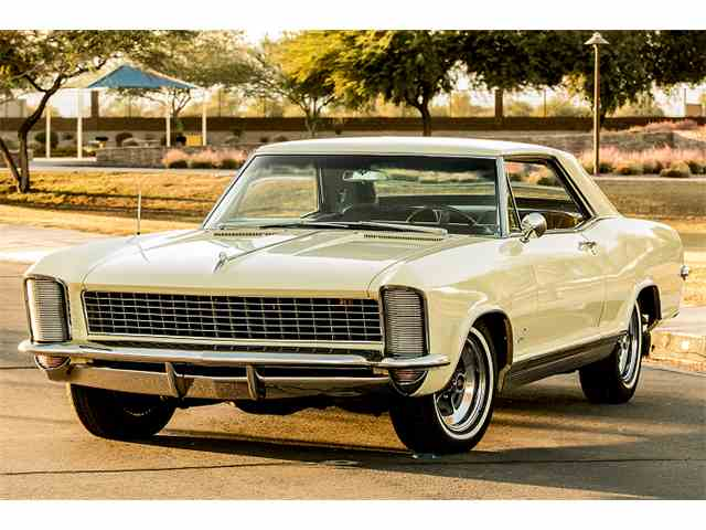 Picture of '65 Riviera - MR9H