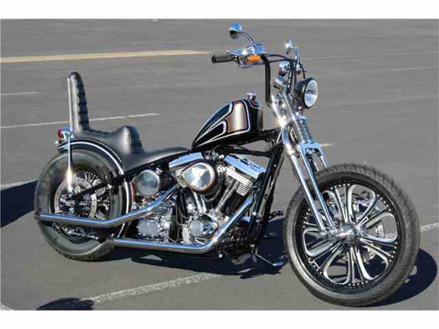 Picture of '80 Count's Kustom Special Edition - MQ1D