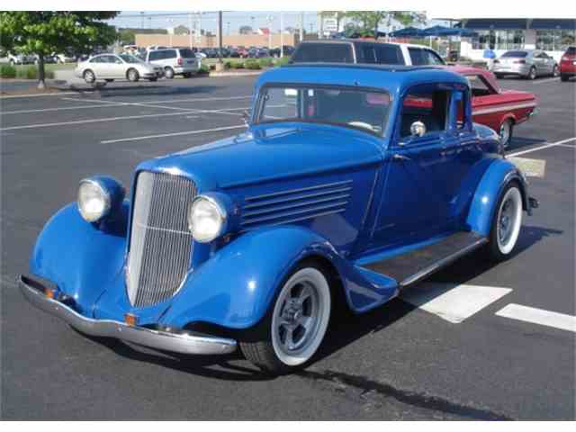Picture of '34 Street Rod - MR9Z