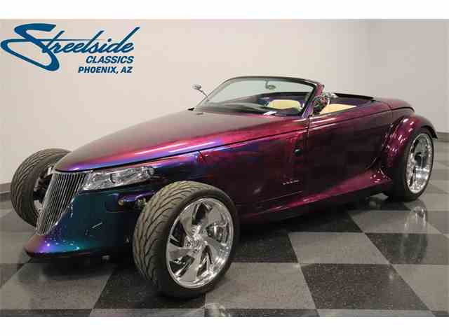Picture of 2000 Plymouth Prowler - MRAE