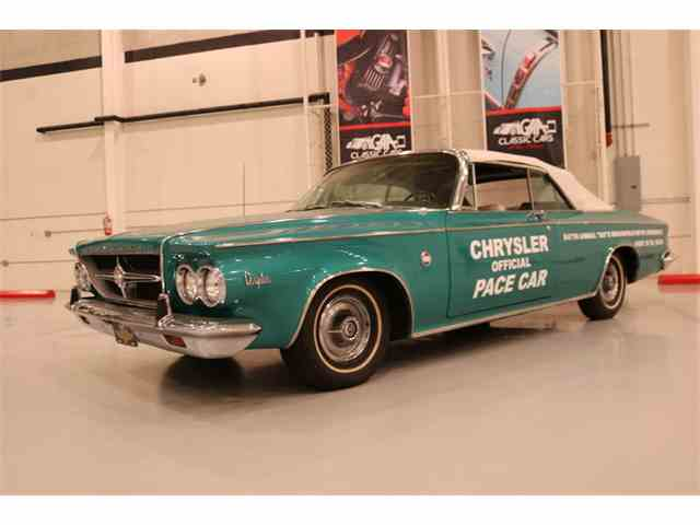 Picture of '63 300 Pace Car - MRAF