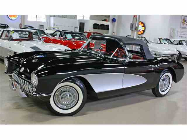 Picture of '57 Corvette - MRAN