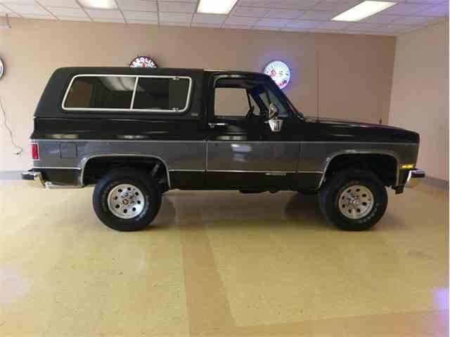 Picture of '89 Blazer K-5 1500 - MRAQ