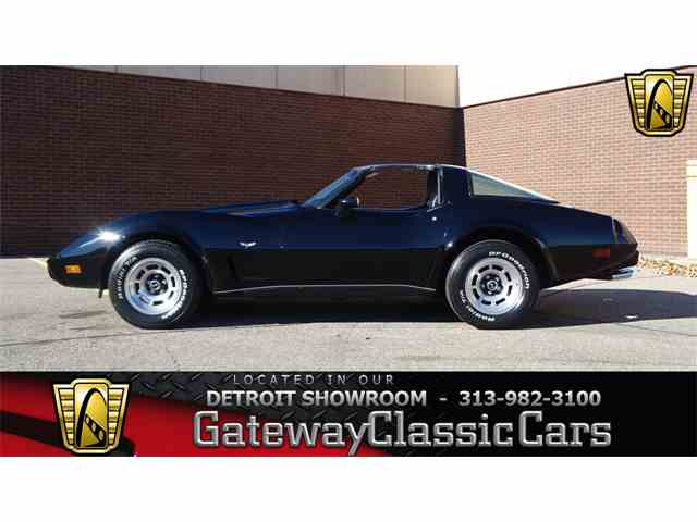 Picture of '79 Corvette - MRBB