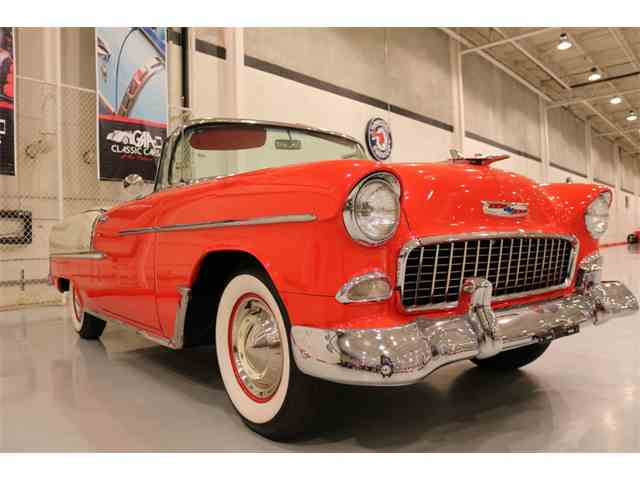Picture of '55 Bel Air - MRBS