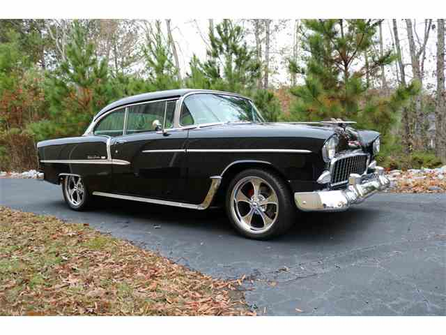 Picture of '55 Bel Air - MQ1N